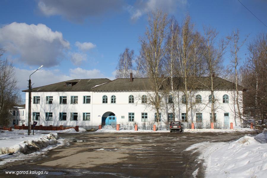 Детская краевая клиническая поликлиника в хабаровске